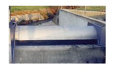 Model O - Overflow Bending Weir
