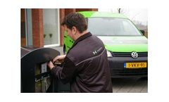 Maintenance of Waste Collection Systems
