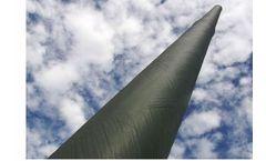 Perma  RPC - Glass Reinforced Plastic (GRP) Vent Shafts