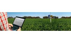 FarmConnect - Irrigation Management Software