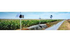 Surface Irrigation Automation Solution