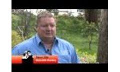 Steve Little Plumbing - Ozzi Kleen Waste water treatment system Video