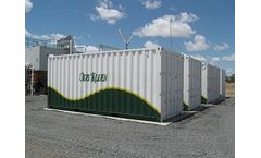 Ozzi Kleen - Containerised Transportable Treatment Systems