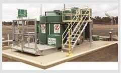 Ozzi Kleen - Commercial On-site Sewage Treatment Systems