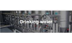 Customized Solutions  for Drinking Water