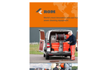 ROM Sewer Cleaning Equipment Catalogue