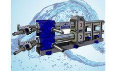 Saxlund - Solids Pumps