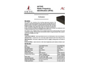 Active - Radio Frequency Identification (RFID) Brochure