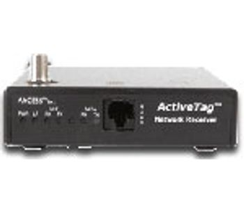 ACTIVE - Radio Frequency Identifi cation (RFID) Network Receiver