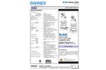 Blade - Model NGV/XGV - Grinder Pump - Brochure