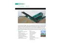 Chieftain - Model 1400 / 1400S - Mobile Screening Equipment Brochure