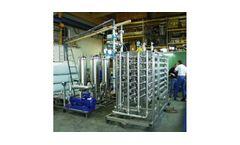 OSMO - Membrane Filtration Plants