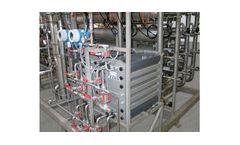 OSMO - Electro Deionization Plant