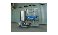 OSMO - Reverse Osmosis System