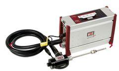 VARIOluxx - Portable Stack Gas Emission Analyser