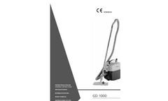 26-JA-GD 1000-107402564 B ja-jp, en-gb Brochure