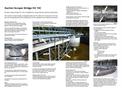 Model KD 15C - Suction Scraper Bridge Brochure