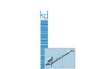 Model KD 03 - Shaftless Screw Compactor Brochure