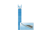 Model KD 01 - Grit Separator Brochure