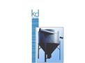 Vortex - Model KD 01.5 - Grit Chamber Brochure