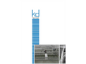 Model KD 34 - Adjustable Overflow Weir Brochure