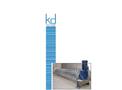 Model KD 31 - Maxi Rotor Brochure