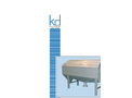 Model KD 30 - Drum Thickener Brochure