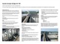 Model KD15R - Suction Scraper Bridge Brochure
