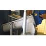 Shaftless Screw Conveyors KD 02