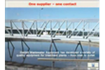 Waster water product overview - Danish Wastewater Equipment