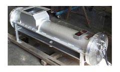 Model KD 09 - Screening Hydraulic Press