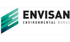 Envisan builds sediment treatment centre