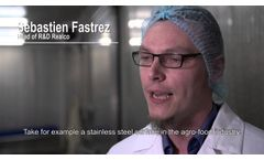 An Exclusive Documentary on the Biofilm Detection Kit of Realco - Video