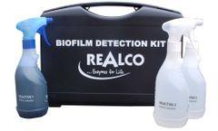 Realco - Biofilm Detection Kit