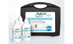 Realco - Cleaning Control Kit