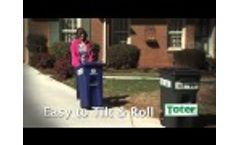 Toter Carts  Video
