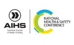 2021 AIHS National Health & Safety Conference