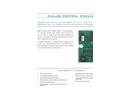 AMM002 - Analog Monitor Module Brochure