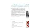 TBU360 - TCU Bubbler Unit Brochure