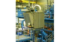 Filquip - Industrial Dust Collection and Air Venting System