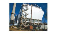 Fowlerex - Dry Electrostatic Precipitators