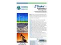 StakeTracker - Stakeholder Management Software Brochure