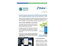 StakeTracker - Mobile App Module  Brochure