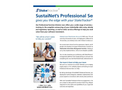 Professional Consulting Services Brochure