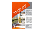 Fireflex - Low Profile Tank (LP) Brochure