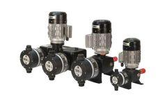 Model 2000 l/hr - Electric Injection Pumps