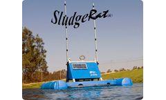 SludgeRat - Dredging System