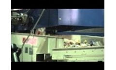 White Paper Separation (Optical Sorting System) - Action Environmental Group Video