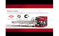 REDWAVE 2i Sensor Fusion - Video