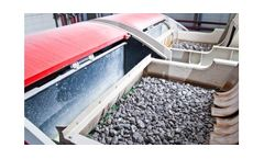 Mineral sorting for the mineral industry